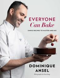 Everyone Can Bake Book PDF