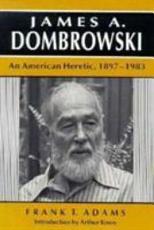 James A  Dombrowski PDF