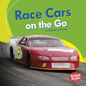 Race Cars on the Go