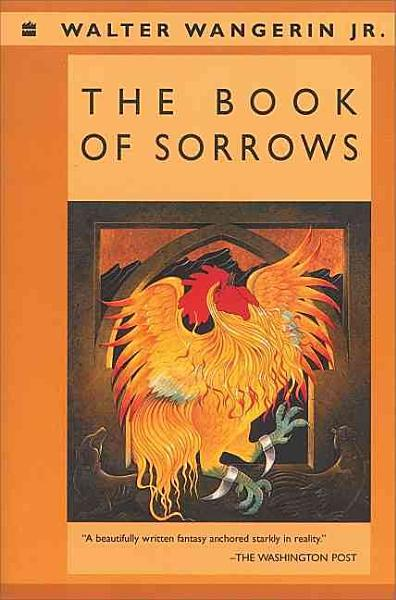 Download The Book of Sorrows Book