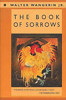 The Book of Sorrows Book