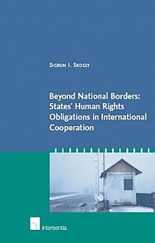 Beyond National Borders PDF