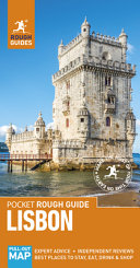 Pocket Rough Guide Lisbon (Travel Guide with Free Ebook)