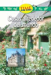 Casas alrededor del mundo