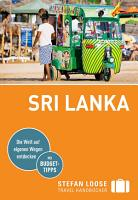 Stefan Loose Reisef  hrer Sri Lanka PDF