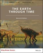 The Earth Through Time, Binder Ready Version