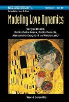 Modeling Love Dynamics PDF