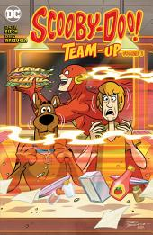 Scooby-Doo Team-Up Vol. 3: Volume 3, Issues 13-17