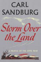 Storm Over the Land PDF