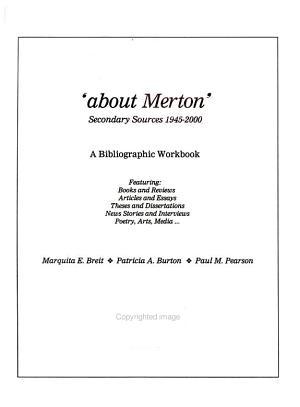 About Merton PDF