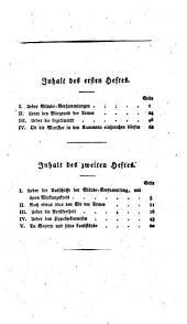 Bemerkungen über die wichtigsten Verhandlungen der bayrischen Stände-Versammlung: Band 2