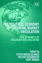 The Political Economy of Financial Market Regulation PDF