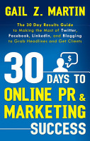 30 Days to Online PR   Marketing Success PDF