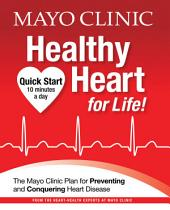 Mayo Clinic Heart Healthy for Life!
