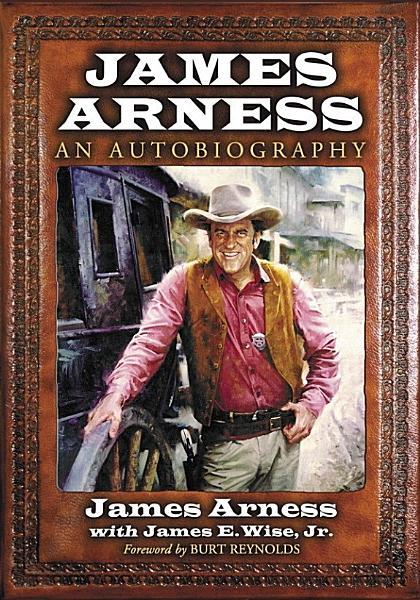 Download James Arness Book