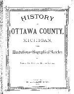 HISTORY OF OTTAWA COUNTRY