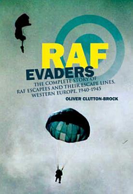 RAF Evaders PDF