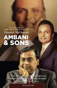 Ambani   Sons PDF