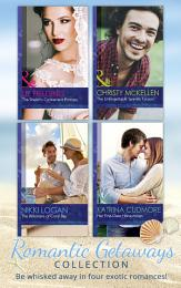 Romantic Getaways Collection (Romantic Getaways)