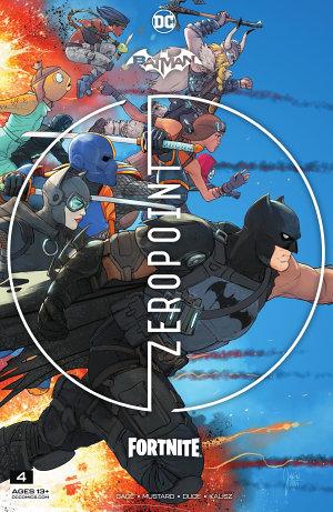 Batman Fortnite  Zero Point  2021    4