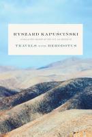 Travels with Herodotus PDF