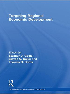 Targeting Regional Economic Development