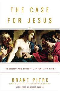 The Case for Jesus Book