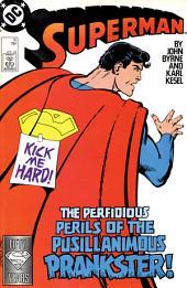 Superman (1986-) #16