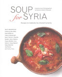 Soup for Syria Book