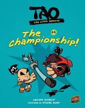 #4 The Championship!