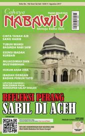 Cahaya Nabawiy Edisi 162 Refleksi Perang Sabil Di Aceh: Cinta Tanah Air Sang Habib