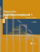 Experimentalphysik 1: Mechanik und Wärme, Ausgabe 2