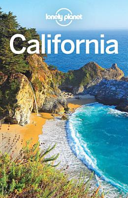 Lonely Planet California PDF