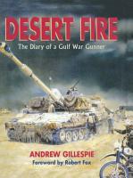 Desert Fire PDF