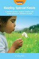 Meeting Special Needs  A practical guide to support children with Autistic Spectrum Disorders  Autism