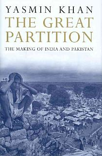 The Great Partition Book