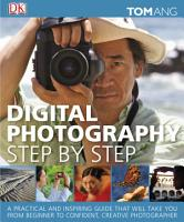 Digital Photography Step by Step PDF