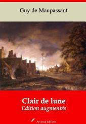 Clair de lune: Nouvelle édition augmentée