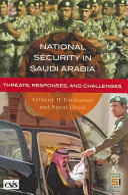 National Security in Saudi Arabia