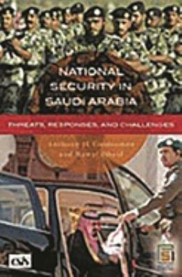 National Security in Saudi Arabia PDF