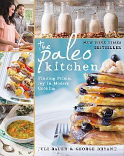 The Paleo Kitchen Book
