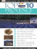 Provence and the C  te D Azur PDF