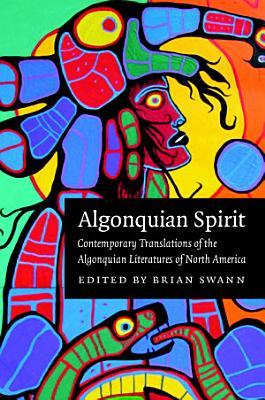 Algonquian Spirit