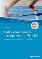 Agiles Ver  nderungsmanagement im Vertrieb PDF