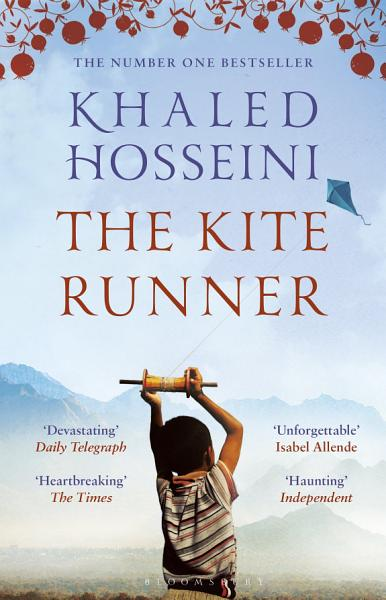 Download The Kite Runner Book