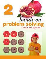 Hands On Problem Solving  Grade 2 PDF