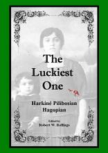 The Luckiest One PDF