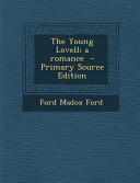 The Young Lovell  a Romance   Primary Source Edition PDF