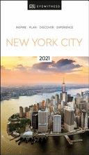 DK Eyewitness New York City
