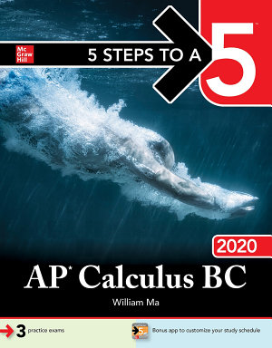 5 Steps to a 5  AP Calculus BC 2020